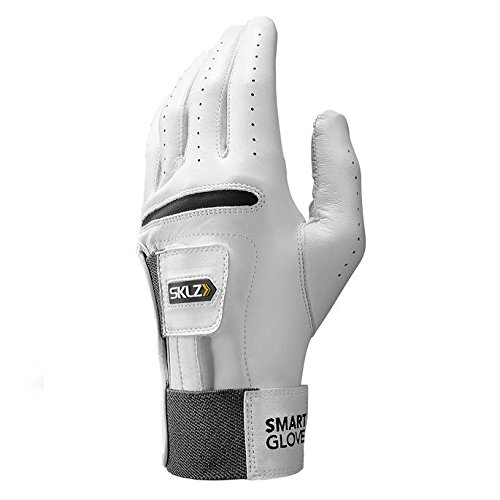 SKLZ Men's Smart Glove Left Hand Golf Glove, X-Large