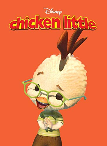 Chicken little, MES FILMS PREFERES