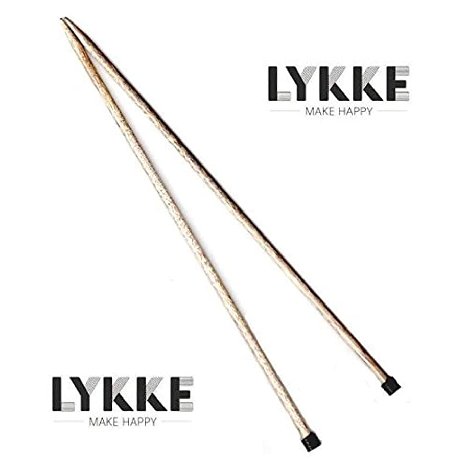 Lykke Driftwood Straight 10 inch - size 17