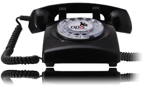 Retro Style Telefon - 2