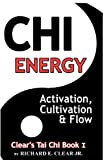 Chi Energy - Activation, Cultivation and Flow by Richard E. Clear (2007-04-02)