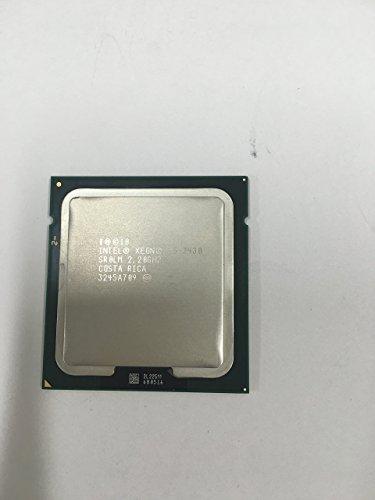 SR0LM Intel Xeon Prozessor e5-2430 2,20 GHZ 15M 6 Cores 95W C2