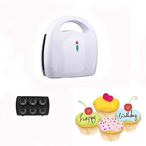 IGRNG Kleingeräte für Küche ändern Vorstand für Vier in einem Toaster, Abnehmbarer, leicht zu reinigen, Spray Non-Tonschicht, Non-Stick Haushalt