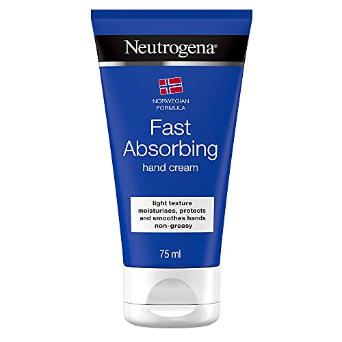 Neutrogena Norwegian Formula Crème pour les mains à absorption rapide 75 ml