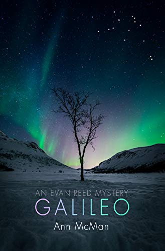 Galileo (An Evan Reed Mystery Book 2)