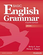 Basic English Grammar with Audio CD, without Answer Key (4th Edition)