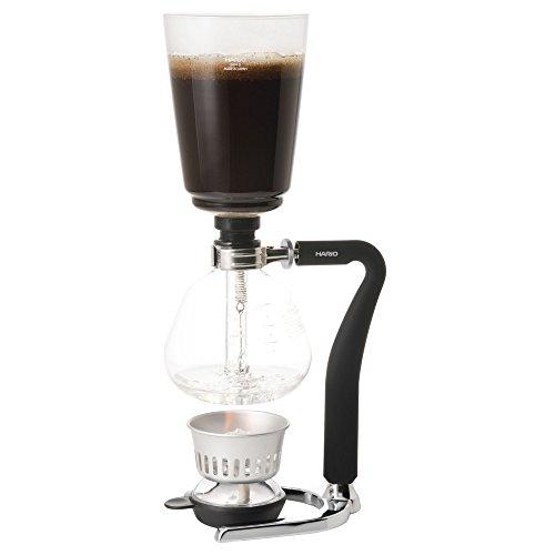 HARIO(ハリオ)コーヒーサイフォンネクストコーヒードリップ5人用NXA-5