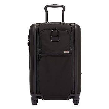 carry on luggage tumi