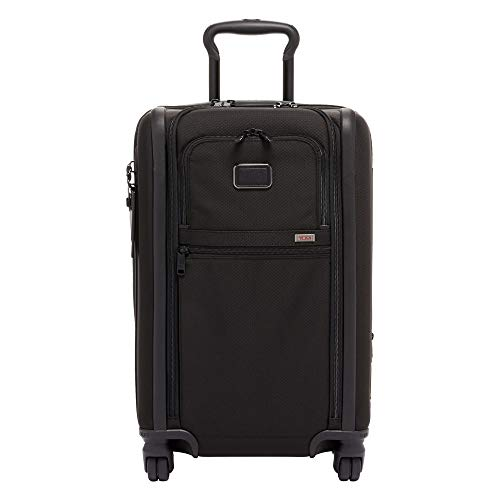 Tumi Alpha 3 International Carry-On on Amazon