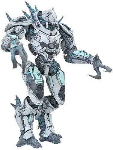 DIAMOND SELECT TOYS Pacific Rim Uprising: Drone Kaiju Select Action Figure,Multi-colored,8 inches