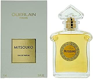 Guerlain Mitsouko women's perfume by Guerlain Eau De Parfum Spray 2.5 oz