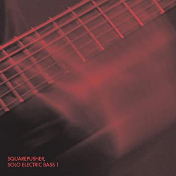 Solo Electric Bass 1