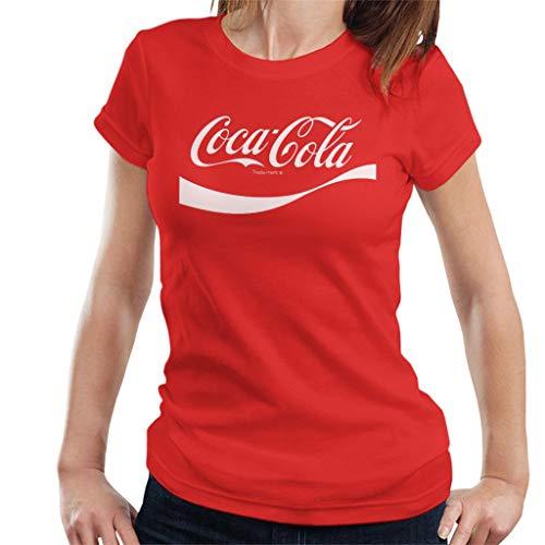 Coca-Cola 1941 Swoosh Logo Women's T-Shirt