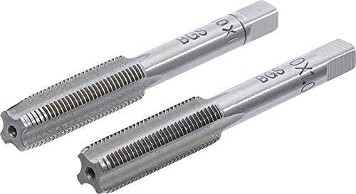 BGS 1900-M10X1.0-B | Machos | macho inicial y de acabado | M10 x 1,0 | 2 piezas