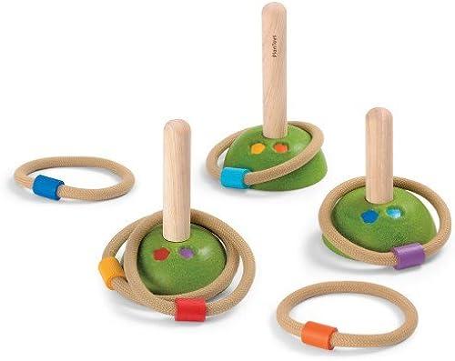 PLANTOYS - toss Ring Set