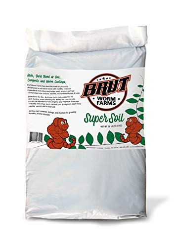 Brut Super Soil