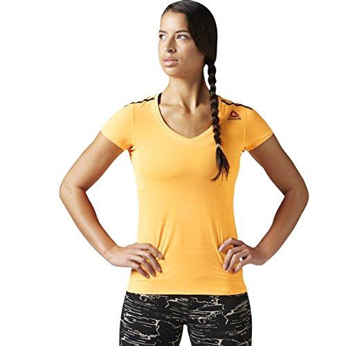 Reebok Os Ac Tee Shirt voor dames