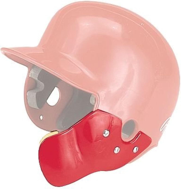 抽象化なぜ笑Markwort c-flapバッティングヘルメットFacial保護
