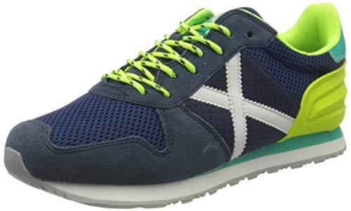 Munich Unisex-Erwachsene Massana 361 Sneakers, Mehrfarbig (Multicolor), 43 EU