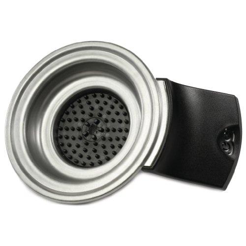 Philips HD5010/01 Senseo Padhalter, doppelt schwarz