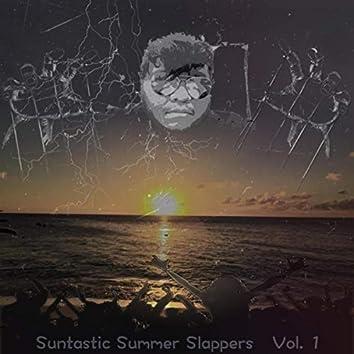 Suntastic Summer Slappers Vol. 1