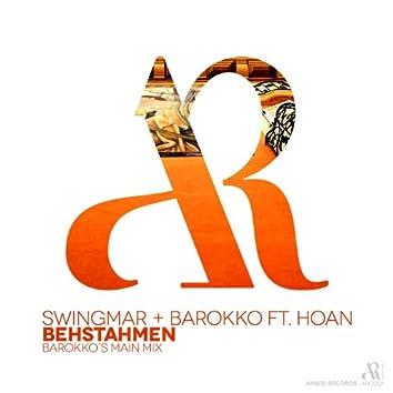 Behstahmen [Barokko's Main Mix] (feat. Hoan)