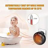 Zoom IMG-1 insta heater mini stufa elettrica