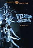 Vitaphone Cavalcade Of Musical Comedy Shorts (6 Disc)