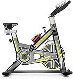 Ejercicio Bicicletas DE MONTAÑA Bicicleta Tabla de Ejercicios FÚTBOL Bicicletas DE MONTAÑA Asiento Y PERTISSES Maneja Infinity Resistance Gym Equipment en el hogar