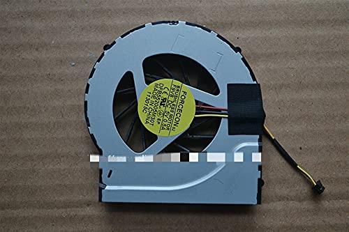 Ellenbogenorthese-LQ Ventilador de refrigeración de CPU para Ordenador portátil 100% Nuevo para HP DV7-4000 DV6-3000 DV6-3134 3110 3029TX A560P K580P K580S
