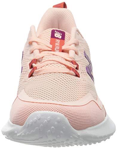 New Balance WRYVLV1, Zapatillas para Correr Mujer, Peach Soda, 40.5 EU