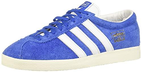 adidas Originals Gazzelle Vintage - Blue 9