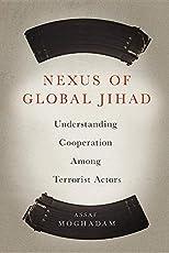 Image of Nexus of Global Jihad:. Brand catalog list of Columbia University Press.
