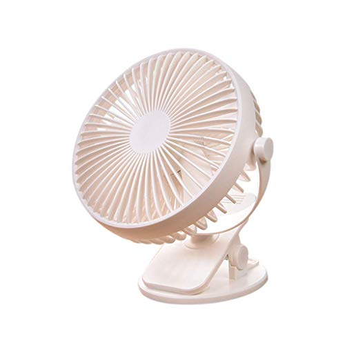 Mini Handheld FanPersonal Portable Desk Stroller Table Fan Cooling Electric Fan Small Air Conditioner Portable Conditioning Unit