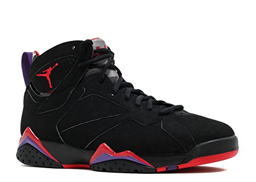 Air Jordan 7 Retro 'Raptor' - 304775-018 - Size 40.5-EU