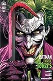 BATMAN THREE JOKERS #1 CVR A JASON FABOK JOKER
