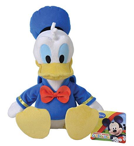 Disney Donald Duck GG01057 - Plüsch Spielzeug 43cm - Qualität super soft