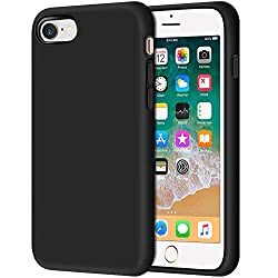 top 10 bodyglove iphone case Anuck cover for iPhone SE 2020 Cover for iPhone 8 Non-slip liquid silicone gel rubber bumper cover Soft …