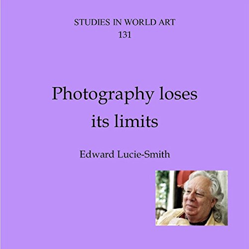 Photography Loses Its Limits audiobook cover art