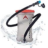 Atacama Trinkblase 2L BPA frei - 2 Liter Rucksack...