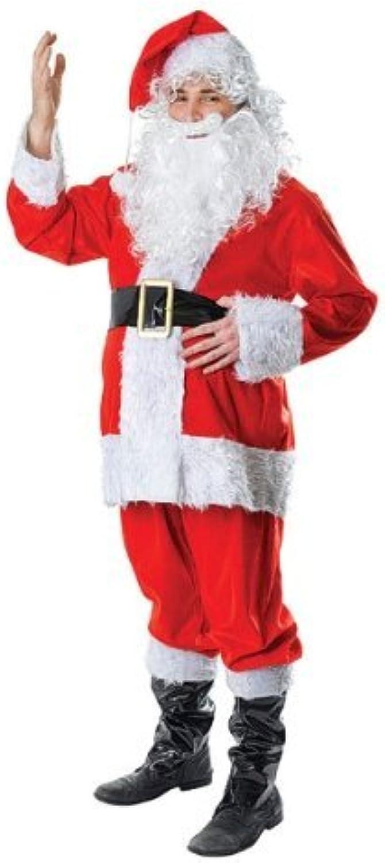 servicio honesto Santa Fur (7pcs) by by by Bristol Novelties  mejor calidad