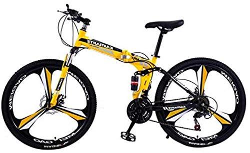 Adolescentes Bicicleta MTB Hombres Mujeres del Crucero De Bicicletas De Ciudad Bicicletas Pies Cross Country Bicicleta Country Montaña Vez Travelodge Autobús 26 Pulgadas De En