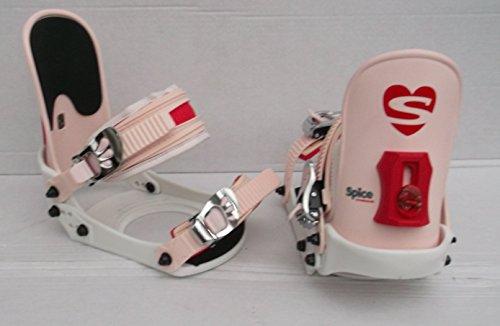 Snowboardbindung Softbindung für Kinder Schuhgr. 28 bis 35 Neu