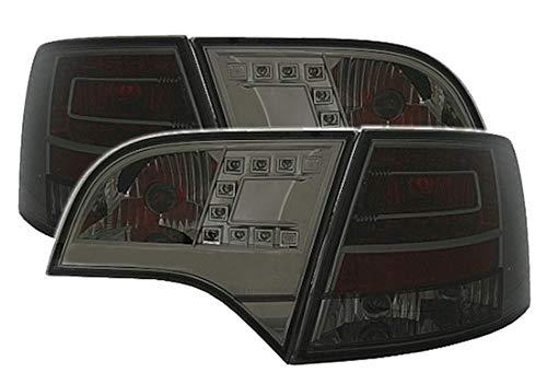 Eagle Eyes AD062-BESE4 LED Rückleuchten Set in Smoke Heckleuchten Rücklichter