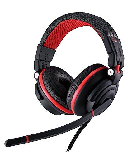 Thermaltake HT-DRC009ECRE Dracco Captain Gaming Headset