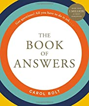 Best magic book of answers Reviews