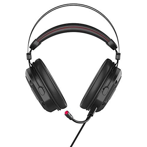 Lioncast Headsets LX50 and LX55 USB