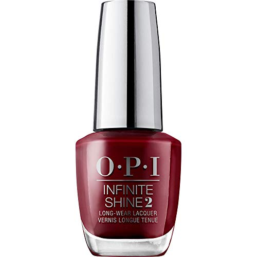 OPI Nail Polish, Infinite Shine, We the People, 0.5 fl oz