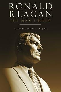 Ronald Reagan The Man I Knew