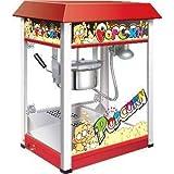 BMT Presents - Electric Popcorn Making Machine (Fiberglass)